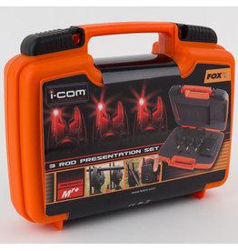 Fox Fox Micron Mr+ Single Alarm & Presentation Sets