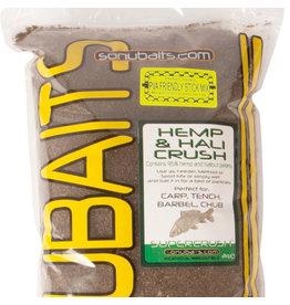 Sonubaits Sonubaits Hemp & Halibut Crush 2kg