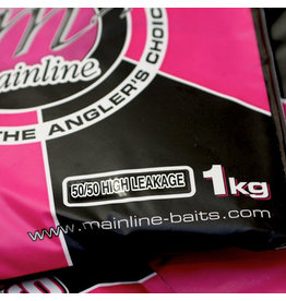 Mainline Mainline Dedicated Base Mix 10kg Bucket