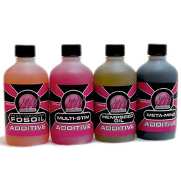 Mainline Mainline Additives & Oils 250ml