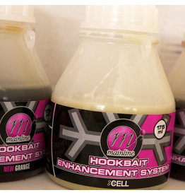 Mainline Mainline Dedicated Hookbait Enhancement System 175ml