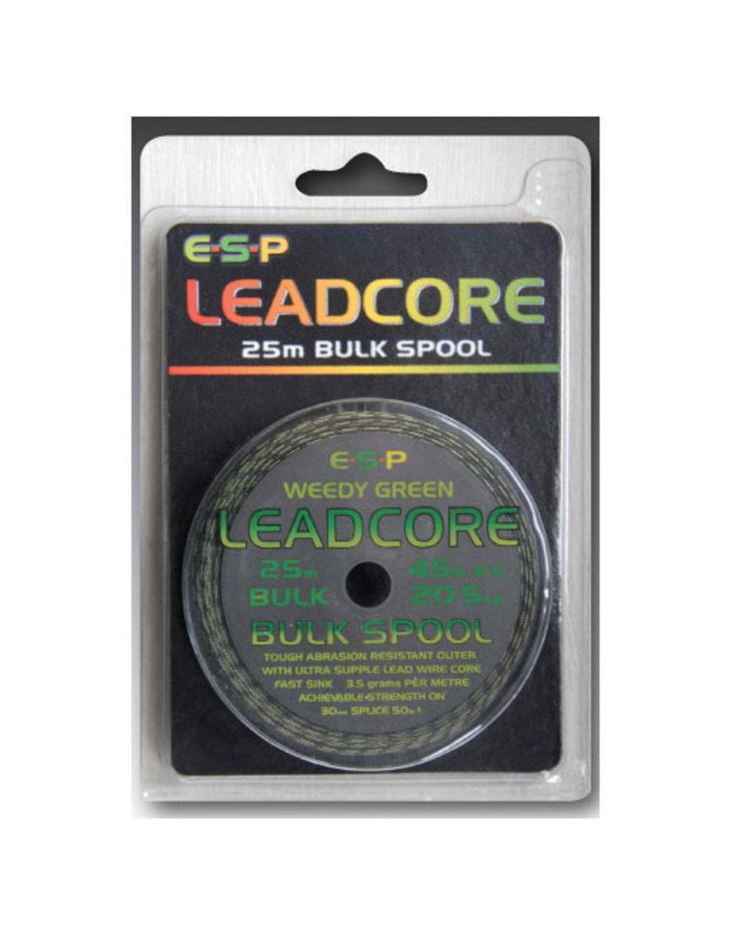 ESP ESP Leadcore Bulk Spool 45lb