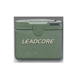 ESP ESP Leadcore 45lb Camo 7m Dispenser