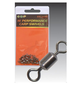 ESP ESP Hi Performance Carp Swivels