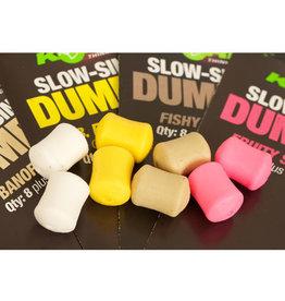 Korda Korda Fake Food Pop-Up Dumbells