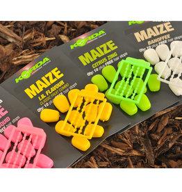 Korda Korda Fake Food Pop-Up Maize