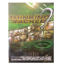 Korda Korda Thinking Tackle