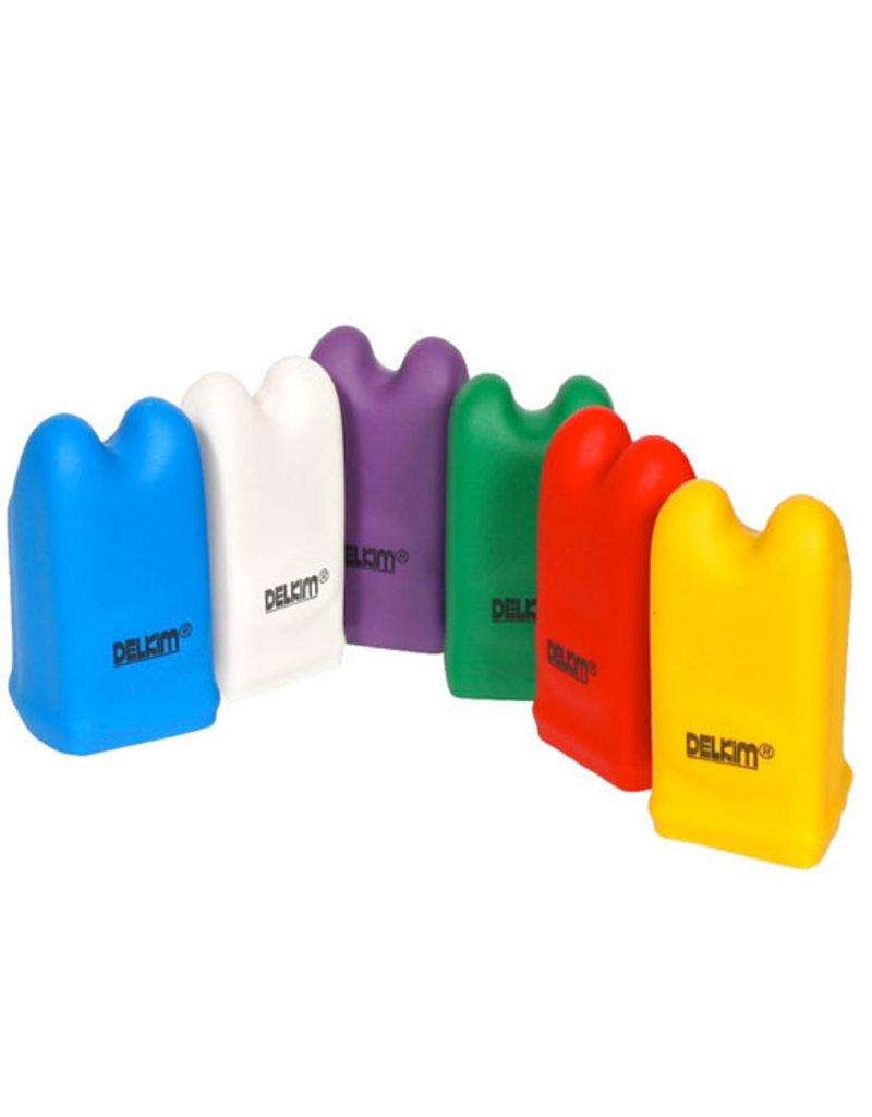 Delkim Delkim Coloured Hard Case