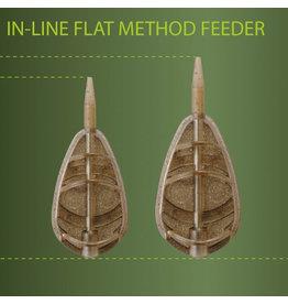 Drennan Drennan Flat Method Feeder with connector