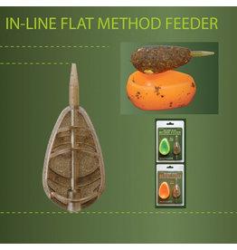 Drennan Drennan Flat Method Feeder with Mould