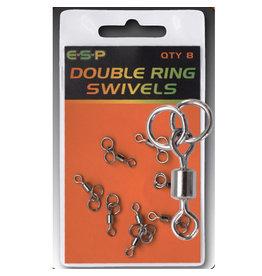 ESP ESP Double Ring Swivel Size 9