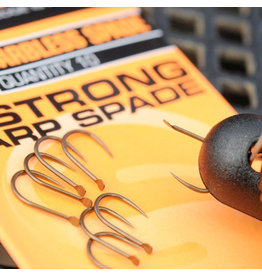 Guru Guru GXS X-Strong Barbless Hooks