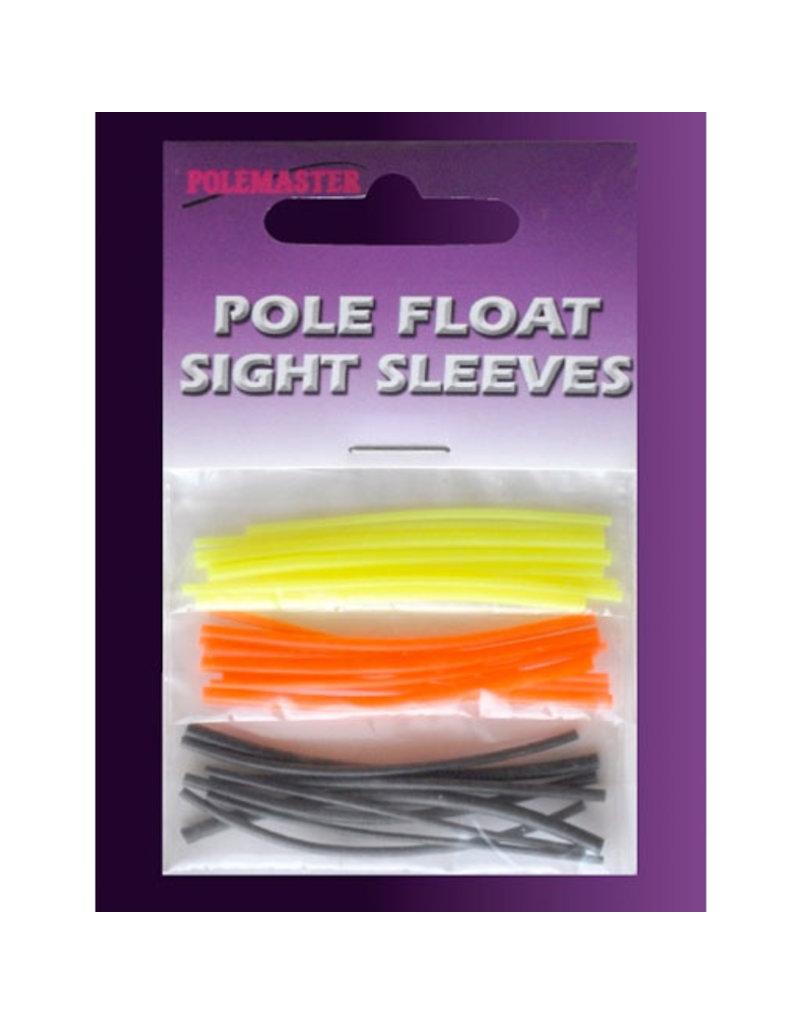 Drennan Drennan Polemaster Pole Float Sight Sleeves