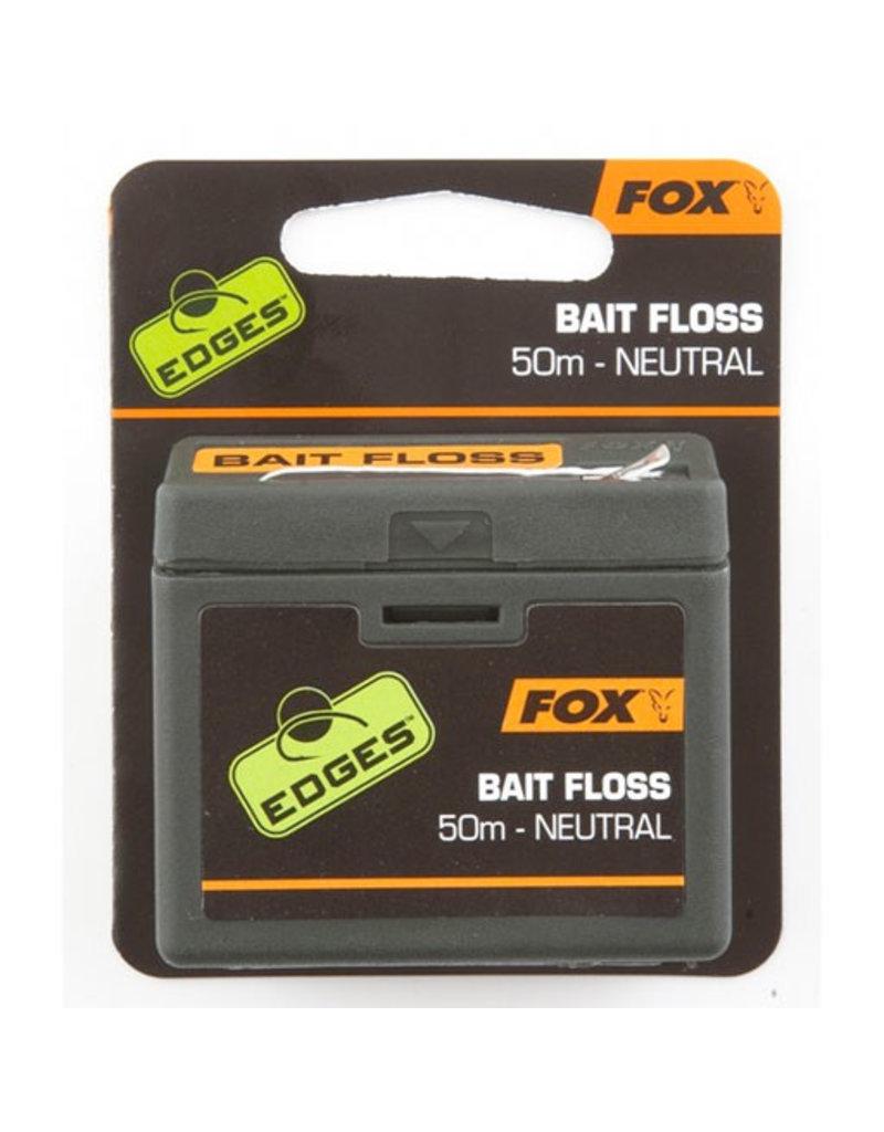 Fox Edges Fox Edges Bait Floss Neutral