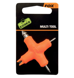 Fox Edges Fox Edges Multi Tool