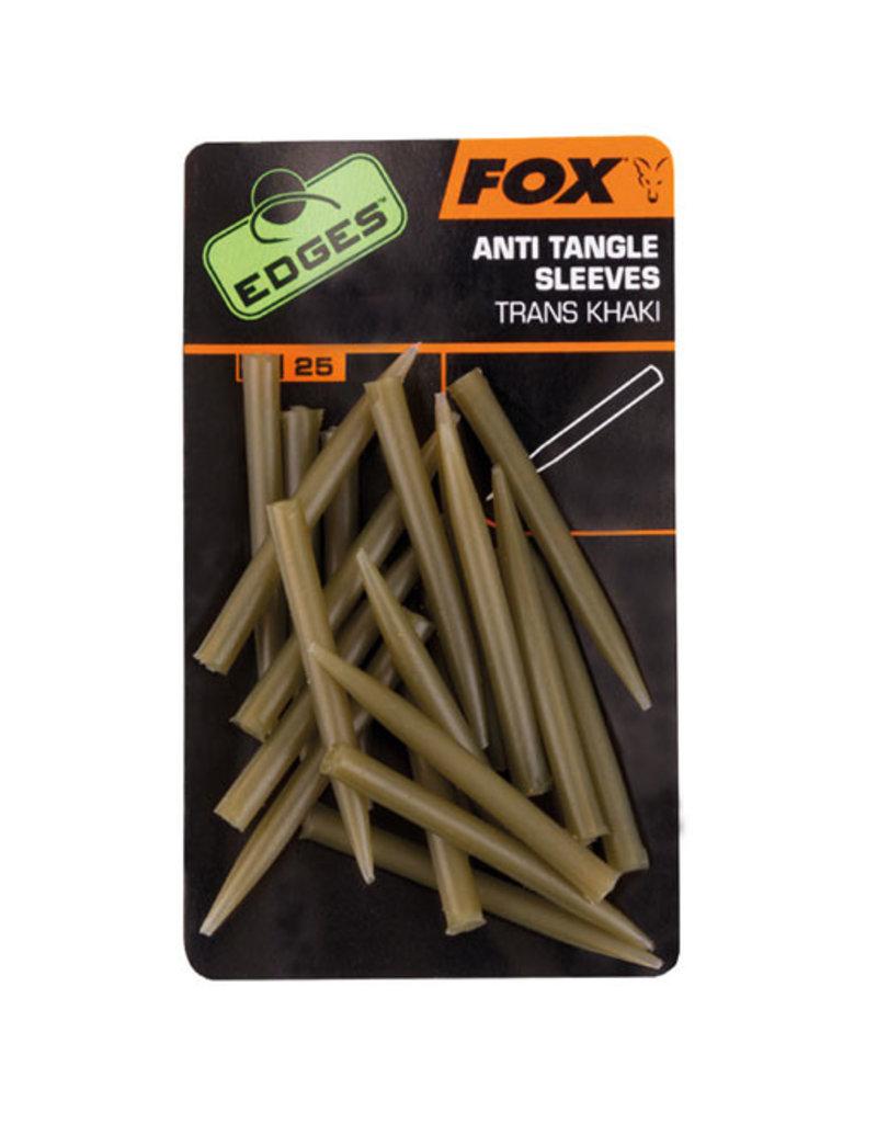 Fox Edges Fox Edges Anti Tangle Sleeves