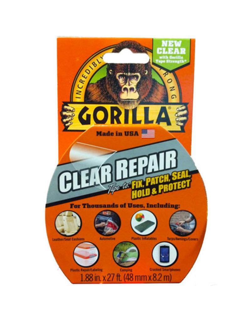 Gorilla Gorilla Clear Repair 8.2m