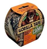 Gorilla Gorilla Camo Tape 8.23m