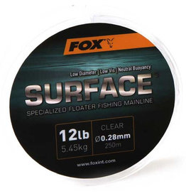 Fox Fox Surface Floater Mainline