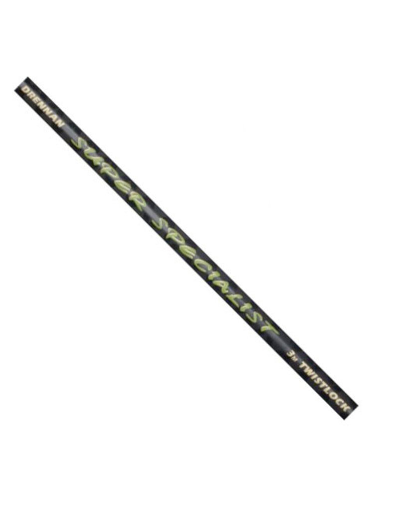 Drennan Drennan Super Specialist Twist Lock Landing Net Pole 1.6-3m
