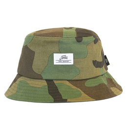 Fortis Eyewear Fortis Bucket Hat Reversible