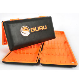 Guru Guru Hooklength Rig Case Box Large
