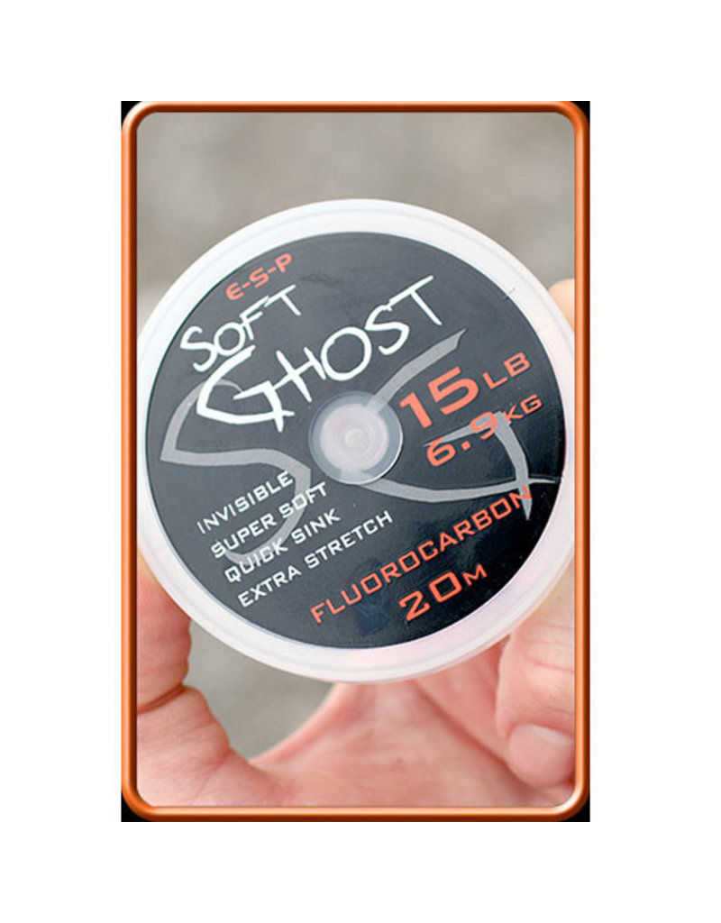 ESP ESP Soft Ghost Hooklink
