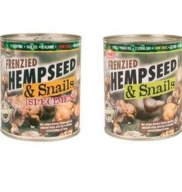 Dynamite Baits Dynamite Baits Frenzied Hemp & Snails