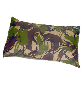 Aqua Aqua Pillow Case Camo