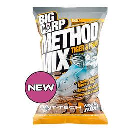 Bait-Tech Bait-Tech Tiger & Peanut 2kg