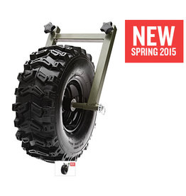 Trakker Trakker X-Trail Wide Wheel