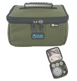 Aqua Aqua Black Series Brew Kit Bag