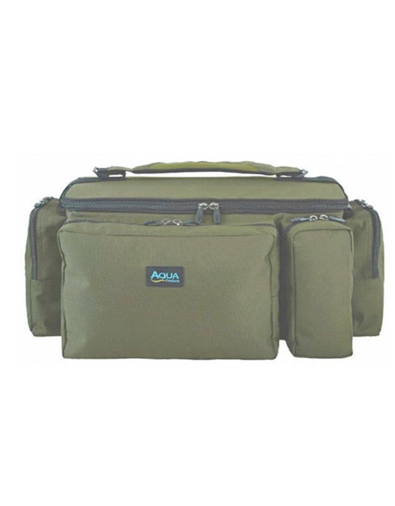 Aqua Aqua Black Series Barrow Bag