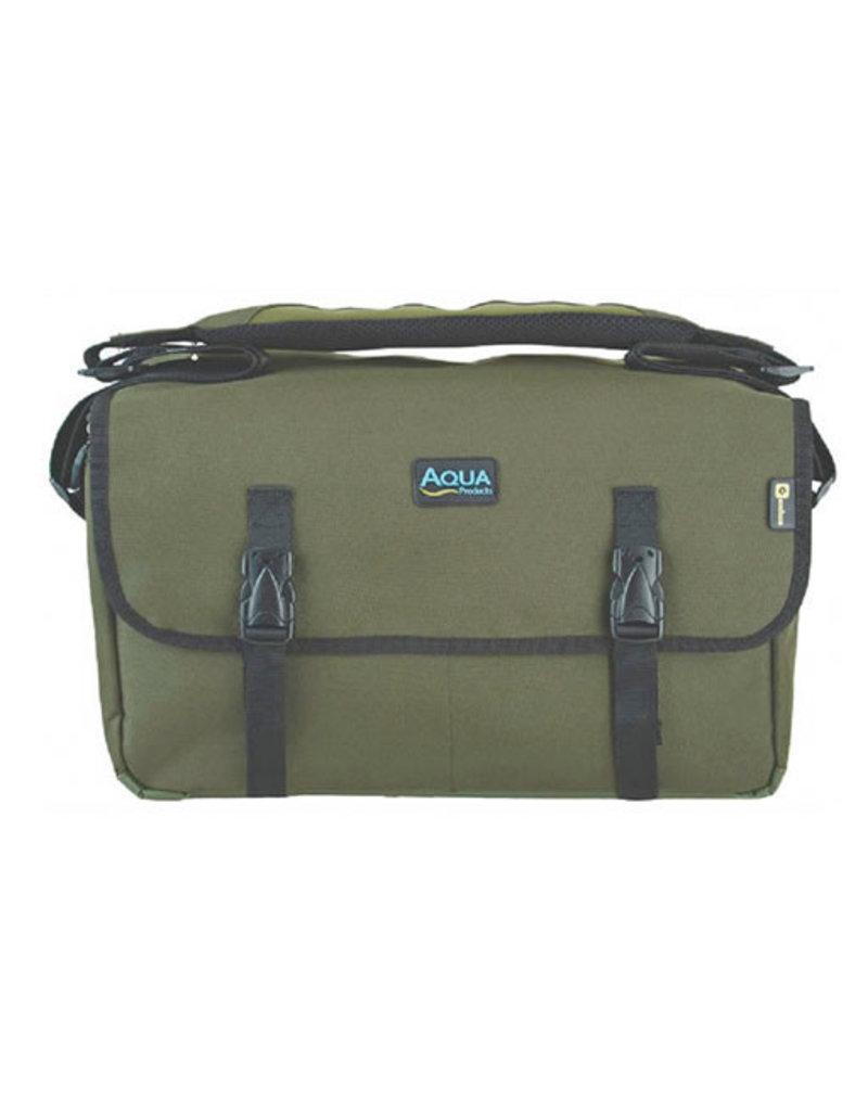 Aqua Aqua Black Series Stalking Bag