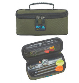 Aqua Aqua Black Series Bitz Bag