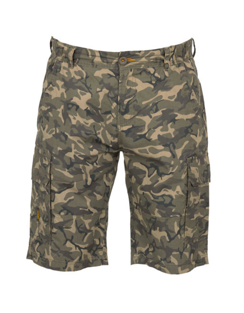 Fox Fox Chunk Lightweight Cargo Shorts
