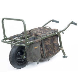 Fox Fox Explorer Barrow with Bag & Straps