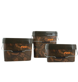 Fox Fox Camo Square Bucket