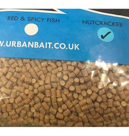 Urban Bait Urban Bait Nutcracker Pellets