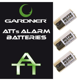 ATT ATTx V2 Transmitter Batteries (3 Pack)