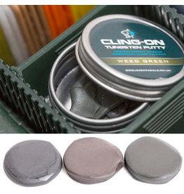 Nash Nash Cling-On Tungsten Putty