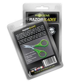 Korda Korda Razor Blade Scissors