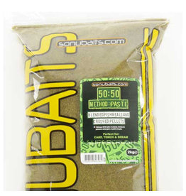 Sonubaits Sonubaits 50:50 Method & Paste Green