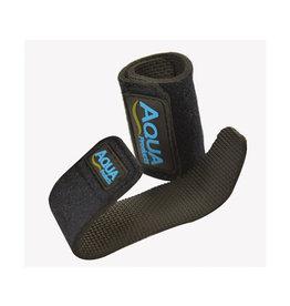 Aqua Aqua Neoprene Rod Straps