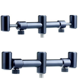 Matrix Matrix Blackout Adjustable Buzz Bars