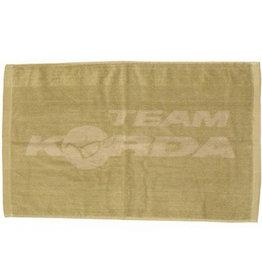 Korda Korda Microfibre Hand Towel