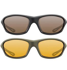 Korda Korda Wrap Sunglasses