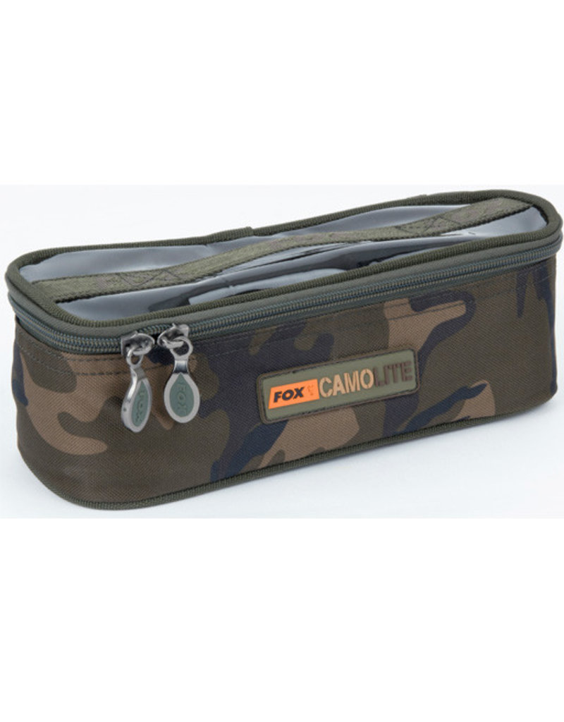 Fox Camolite Accessory Bag large CLU303 Carp Shop