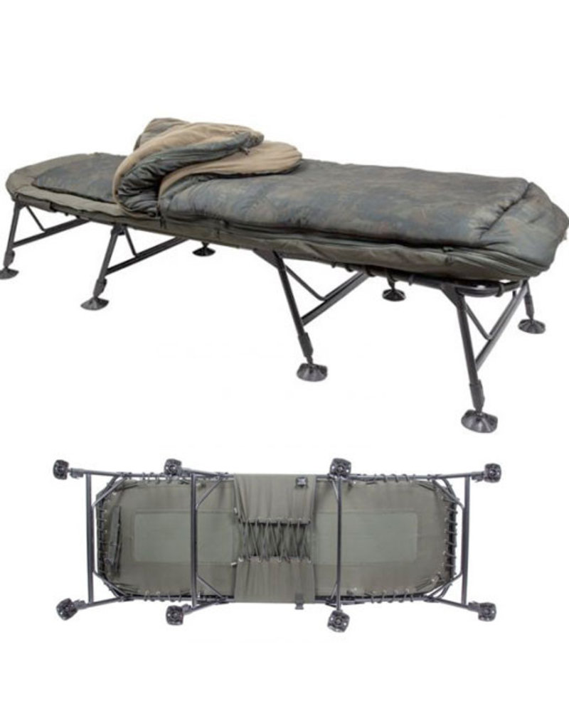 Nash Nash Indulgence 5 Season Sleep System