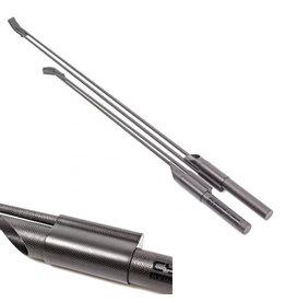 Nash Nash Cyber-Lite Throwing Stick